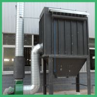 工业中央除尘设备厂家专业安装中央除尘设备 环保中央除尘厂家