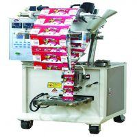 供应奶茶原料粉剂包装机固体饮料酸梅粉定量分装封口包装生产线