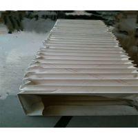 风琴式护罩机床防护罩沧州盛普诺机床附件公司直销