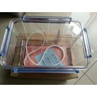 厌氧盒/厌氧罐/密封培养罐(日本三菱MGC)规格:2.5L,编号:C-31