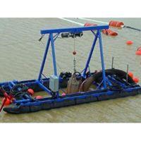 8寸矿砂泵|高耐磨潜水抽砂泵