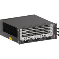 华为交换机S7700系列,网络交换机,用于园区网络、数据中心核心/汇聚节点,可对无线、话音、视频