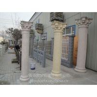 潍坊烟道厂家、潍坊GRC构件定制、潍坊一次性建筑模壳、潍坊建筑外墙造型、4008585856