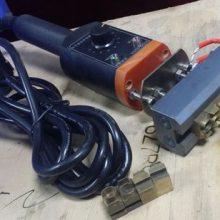 手持式木托盘ippc熏蒸标识烙印机 欧标烙印机 EPAL & EUR烫印机