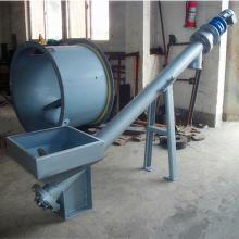 [都用]水泥粉封闭式提升机 化肥颗粒不锈钢提升机 自吸式锯末上料机