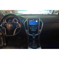 凯迪拉克SRX 2014款 3.0L 舒适型