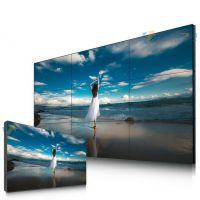陕西杨陵拼接屏背景墙,49寸高清拼接屏,品牌液晶拼接屏加盟厂家