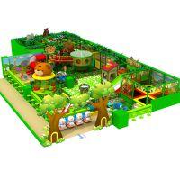 温州厂家定制儿童乐园淘气堡电动游乐场设备 儿童玩具设备