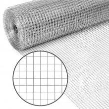 201 100 1/2不锈钢电焊网价格 防护罩网 防飞禽入侵网 防鼠网