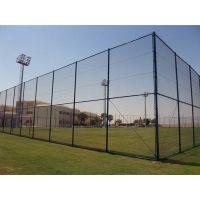 营口体育场护栏网丶运动场围栏丶篮球场围网丶奥润丝网厂家提供