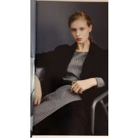 3S艾格女装朗珂品牌折扣女装批发衣服一手货源现货多种款式多种风格