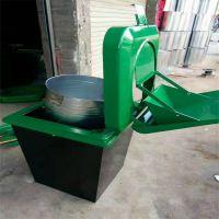 120L地埋式垃圾桶 环卫垃圾箱 铁质垃圾箱生产厂家