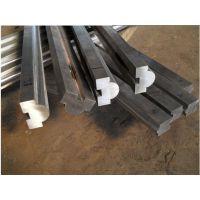 厂家生产尖刀压平圆弧成型数控折弯机模具 非标模具设计加工