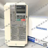 安川变频器A1000系列矢量型变频器CIMR-AB4A0009FBA 三相380V/3KW