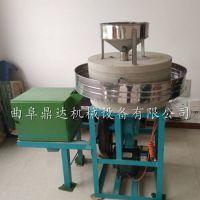 五谷杂粮电动石磨机 小麦面粉专用石磨机 各种尺寸 定制加工