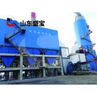 布袋除尘器专业生产厂家盛宝