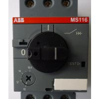 ABB电动机起动器MS325-0.25