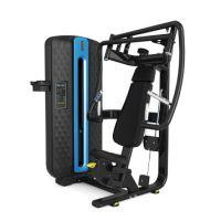 迈宝赫健身器材MDM-001坐姿推胸训练器,全新上市,健身房优选产品
