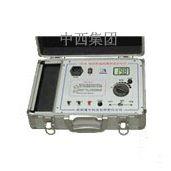 中西线缆断线故障测试定位仪 型号:CD08-DX-A库号:M346554