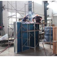 专业生产中央空调盘管铜管串铝片