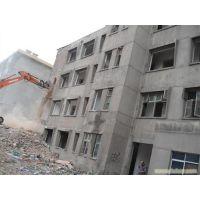 工业厂房拆除_巨建物资回收_张家港工业厂房拆除
