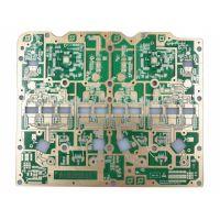 中雷电子公司,PCB电路板厂,大.中.小批量单.双.多层板,快速打样