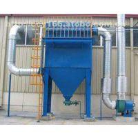 河北制造离线(在线)清灰脉冲袋式除尘器生产厂家