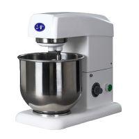 蛋糕店专用三金奶油机 鲜奶搅拌机厂家供应