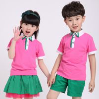广州幼儿园校服定制,夏季园服定做,幼儿园夏装园服批发