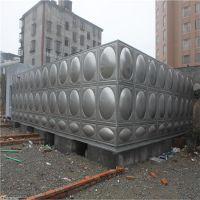 佛山JH-742 组合保温消防工程水箱耐腐蚀消防304不锈钢水箱