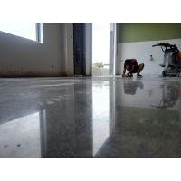 秋长厂房水泥地硬化—惠州、秋长固化水泥地坪—工业地板