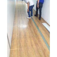 PVC片材 大巨龙卷状片材 .锁扣地板 免胶地板厂家直销供应