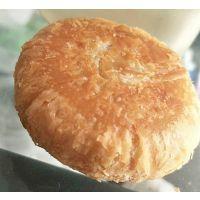 东北酥饼做法配方来乐天利学习东北酥饼培训技术