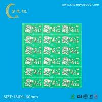 背光源柔性牙签电路板柔性软性线路PCB排线灯条LED铝基板,成悦电子PI电解铜料热销产品