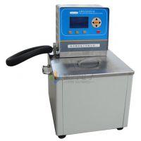 固原高温油浴锅JTGX-2020高温循环器
