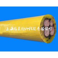 地下电动铲运机电缆3X16+1X10上海格采GCKABEL铲运机电缆