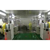 HJ千级五大行业对洁净室环境的要求