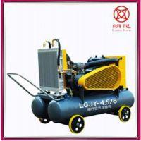 移动式矿用空压机