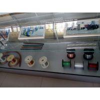 齐鲁牌裸铜线多芯交联塑料绝缘聚氯乙炔护套电力电缆价格优惠 KYJVP2-B 52*1.0