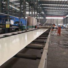 PVDF,PVDF氟材料板材,PVDF厚板挤出机