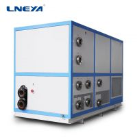 制药行业氯化反应工业冷冻机应用领域