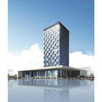 南京综合大楼噪声治理与建筑声学建设
