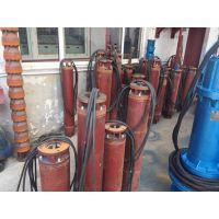 温泉井用潜水泵耐温度数高