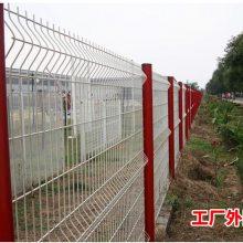 江门市政公路防爬护栏 广州铁路市政护栏现货 边框围栏