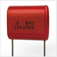 小型金属化聚丙烯膜电容器