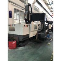 欧普特3220龙门加工中心 系统:三菱M70 配置