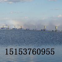 宣城污水处理机械雾化蒸发塘路基漂浮式蒸发器 北华专利生产
