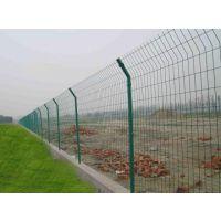 双边丝护栏网 围栏网 防护网护栏网