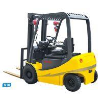 电动叉车FB16/20/25噪音低、节能环保、经久耐用