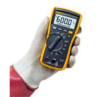 Fluke 116C;数字万用表测量电流 - Fluke 116C